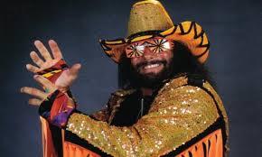 Macho Man Randy Savage Meme - trending bruce cbell says macho man randy savage had lots and