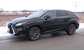 lexus suv length 2016 lexus rx350 f sport savage on wheels