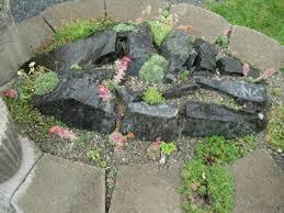 Rock Garden Cground Crafty Design Ideas Plants For Rock Gardens Decoration 10