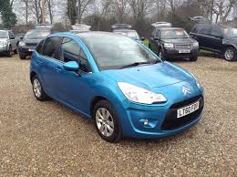 used citroen c3 for sale rac cars
