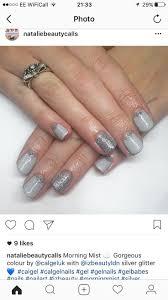 40 best calgel nails by amy black x instagram