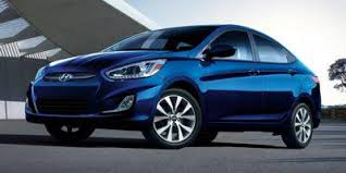 hyundai accent 2016 hyundai accent pricing specs reviews j d power cars