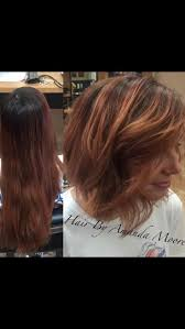 cut before dye hair 245 best hair by amanda moore images on pinterest amanda dip