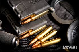 how far does a bullet travel images How far can a 223 bullet travel shooting mystery png