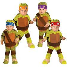 Nemo Halloween Costume 2t Infant Turtle Costumes Ebay