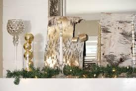 Elegant Christmas Mantel Decorating Ideas by Mantel Decorating Ideas For A Fresh Fireplace Living Room Small