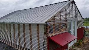 Roofing A House by Greenhouse Roofing Material You U0027ve Probably Never Heard About