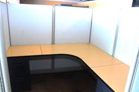 Knoll Office Desk Knoll Equity Used Workstation Orlando Office Furniture