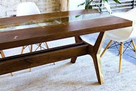 Living Edge Dining Table Live Edge Dining Tables For Apartments Table Sale Canada Wood