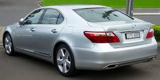 lexus ls 460 ratings lexus ls 460 a hybrid version