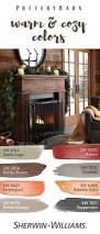 Home Interior Colour Combination Best 25 Cabin Paint Colors Ideas Only On Pinterest Brown