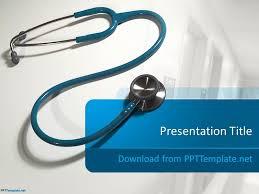 free medicine ppt template presentaciones powerpoint pinterest