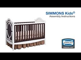 Tammy Convertible Crib Concord Tammy Convertible Crib Reviews Feel Sense Completeness