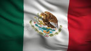 Stock Feather Flags Stock Video Mexican Flag Hd Looped 10586569 Pond5