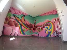 graffiti chambre graffiti chambre enfant graffeur a domicile graffit one
