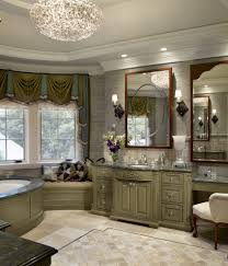 dishy colored bathroom vanities with slab drawer style greenfield