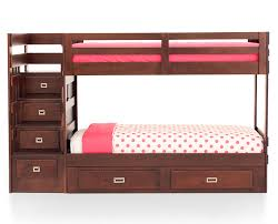 Bunk Bed With Stairs And Drawers Bunk Beds And Lofts Furniture Row