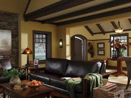 arts and crafts style homes interior design molding and trim an impact hgtv