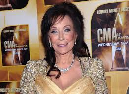 apnewsbreak loretta lynn married at 15 not 13 times union