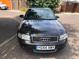 2005 audi a4 1 9 tdi sport 4dr 1 9l manual in edmonton london