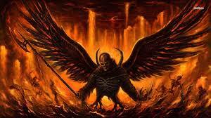 halloween background devil devil u0027s angel devil u0026 demon pinterest devil angel wallpaper
