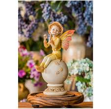 decoration home ornaments figurines resin