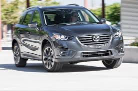 how are mazda 2016 mazda cx 5 grand touring awd first test review