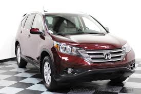 honda crv used certified 2013 used honda cr v certified cr v ex l awd at eimports4less