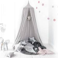 Bed Canopy 74 Bed Canopy White