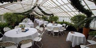 buffalo wedding venues buffalo and erie county botanical gardens weddings