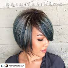 short hairstyles with weight lines blended in 22 chic a line bob hairstyles hairstyles weekly