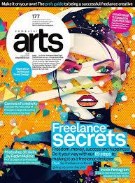 freelance layout majalah showcase of creative magazine covers butbetblog