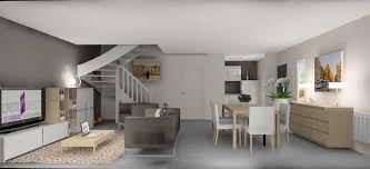 amenager cuisine salon 30m2 amenagement salon salle a manger 30m2 home design choosewell co