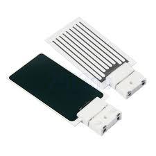 home gadget 3 5g hr ceramic plate ozone generator ozone plate air
