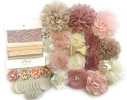 how to make baby headbands with flowers headband station etsy