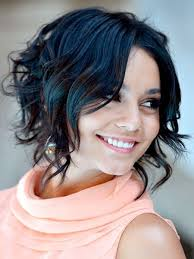 soft waves for short black hair short hairstyles and cuts soft waves for fine hair