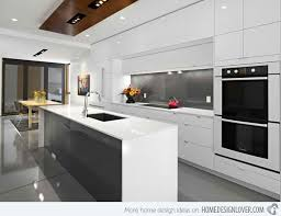 15 modern kitchen island designs 15 simple and minimalist kitchen space designs minimalist