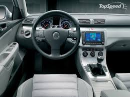 2006 volkswagen passat interior and exterior car for review
