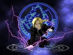wallpapers anime wallpapers fullmetal alchemist