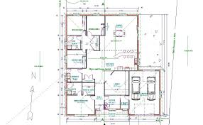 autocad 2d plans for houses 1500 square foot ranch house plans