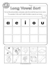 long vowel teams worksheets write the word pages long vowels