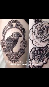 25 unique picture frame tattoos ideas on vintage