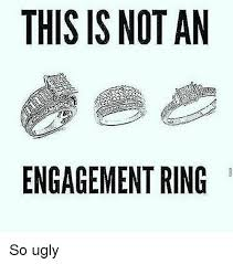 Engagement Meme - engagement ring meme sparta rings