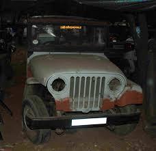jeep dabwali mm 550 2wd rebuild photos team bhp