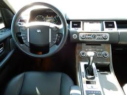 2012 for sale 2012 land rover range rover sport hse for sale in asheville