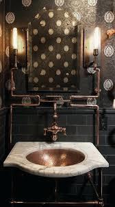 Industrial Bathroom Light Fixtures New Industrial Bathroom Fixtures And Style Bath Fixtures
