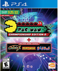 amazon com pac man championship edition 2 arcade game series