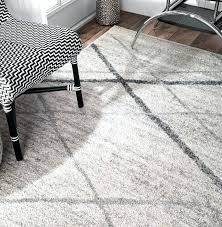 Black Grey And White Area Rugs Grey Area Rug 8 10 8libre