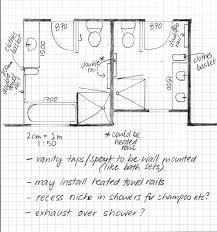 shower bathroom layout home bathroom design plan