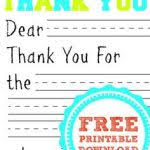 card invitation design ideas kids birthday thank you cards